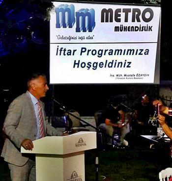 Metro İftar - yan